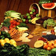 Φαγητά για δίαιτα FODMAP